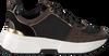 Bruine MICHAEL KORS Sneakers COSMO TRAINER - small