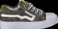 Grijze SHOESME Lage sneakers SH20S036  - medium
