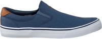 Blauwe POLO RALPH LAUREN Slip-on sneakers THOMPSON  - medium