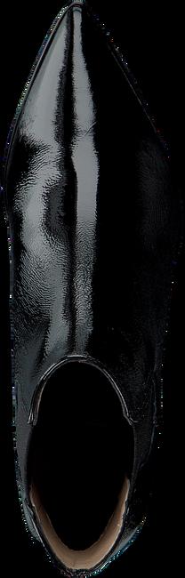 Zwarte UNISA Enkellaarsjes JISTE PCR - large