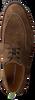 Bruine FLORIS VAN BOMMEL Veterschoenen 13093  - small