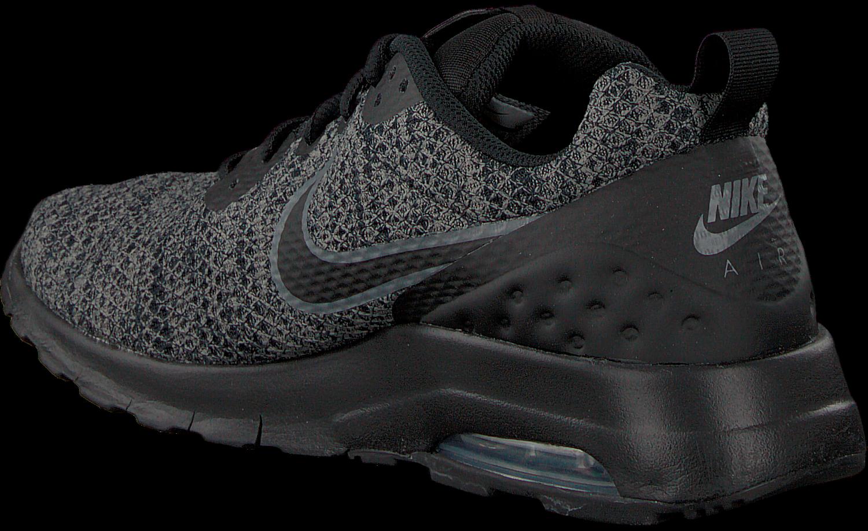 Zwarte NIKE Sneakers AIR MAX MOTION LW LE