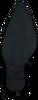Zwarte STEVE MADDEN Overknee laarzen DOMINIQUE  - small