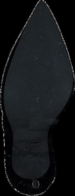 Zwarte STEVE MADDEN Overknee laarzen DOMINIQUE  - large