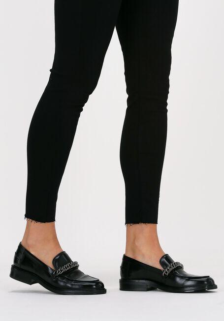 Zwarte BILLI BI Loafers 4710  - large
