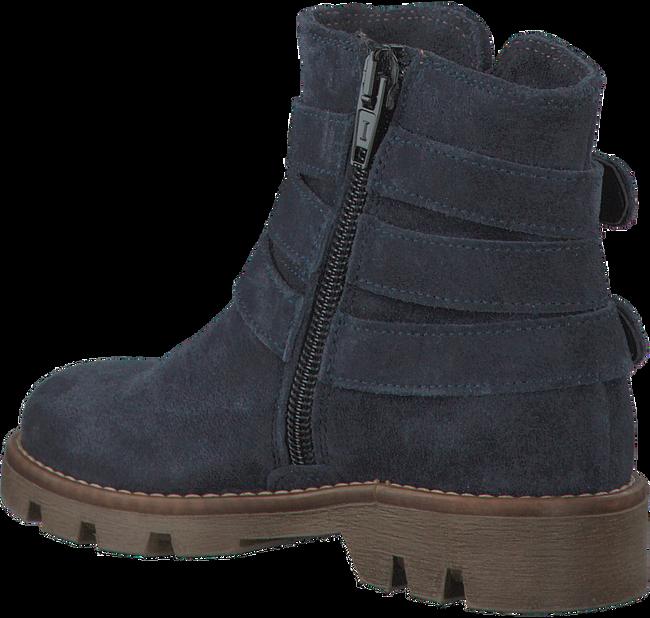 Blauwe OMODA Lange laarzen B890  - large