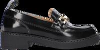 Zwarte NOTRE-V Loafers TINA02  - medium