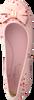 Roze TED BAKER Ballerina's IMMEP  - small