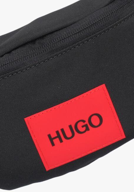 Zwarte HUGO Heuptas ETHON BUMBAG  - large