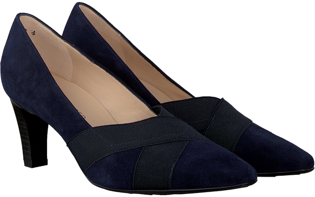 Blauwe PETER KAISER Pumps MALANA  - large
