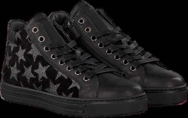 Zwarte GIGA Sneakers 8563  - large