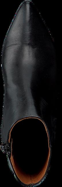 Zwarte VIA VAI Enkellaarsjes 5113024 - large