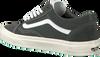 Grijze VANS Sneakers OLD SKOOL MEN  - small