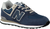 Blauwe NEW BALANCE Sneakers PC574  - small