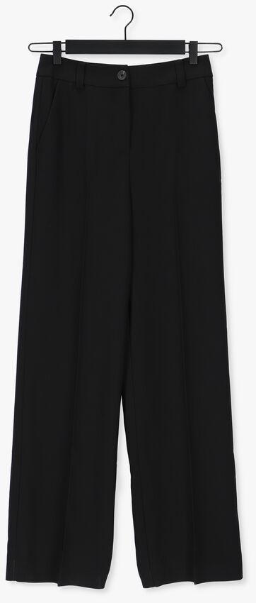 Zwarte MODSTRÖM Pantalon GALE PANTS - larger