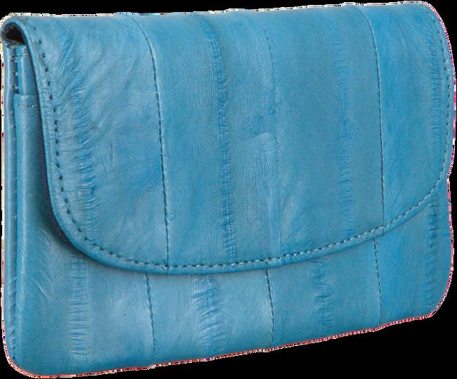 Blauwe BECKSONDERGAARD Portemonnee HANDY - large