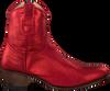 Rode SENDRA Cowboylaarzen 11578  - small