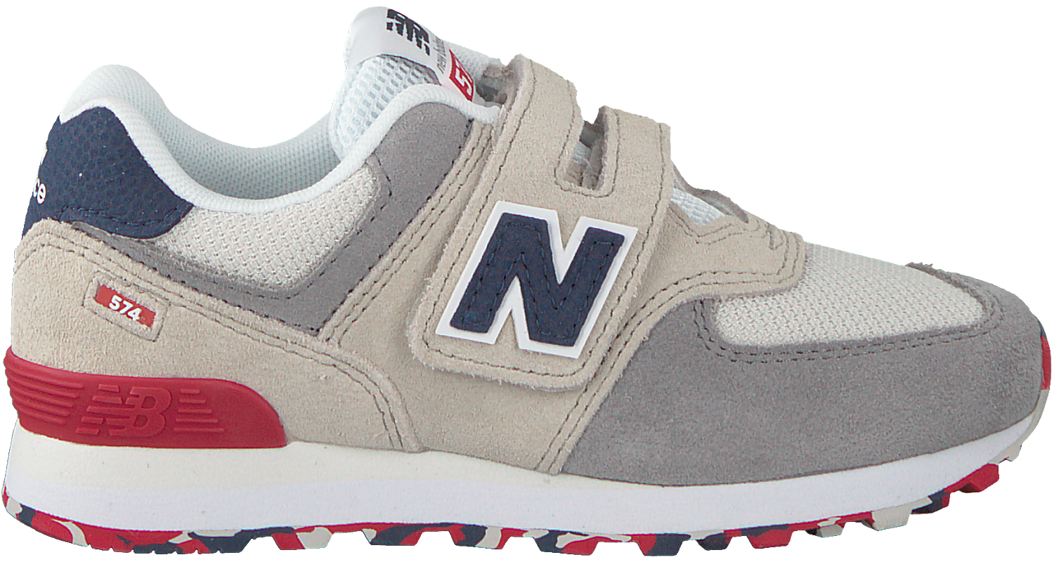 556bffba8f0 Beige NEW BALANCE Sneakers YV574 M - large. Next