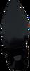Zwarte TORAL Enkellaarsjes 12031  - small