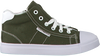 Groene SHOESME Sneakers SH8S020  - small