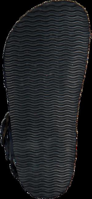 Blauwe DEVELAB Sandalen 48003 - large