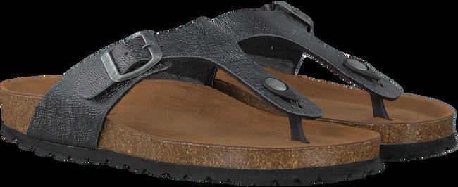 Zwarte GABOR Slippers 28400  - large