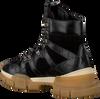 Zwarte MARIPE Sneakers 29452  - small