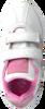 Witte VINGINO Sneakers CIRA VELCRO - small