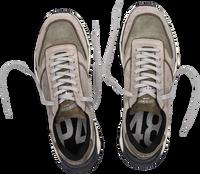 Beige P448 Lage sneakers JACKSON  - medium