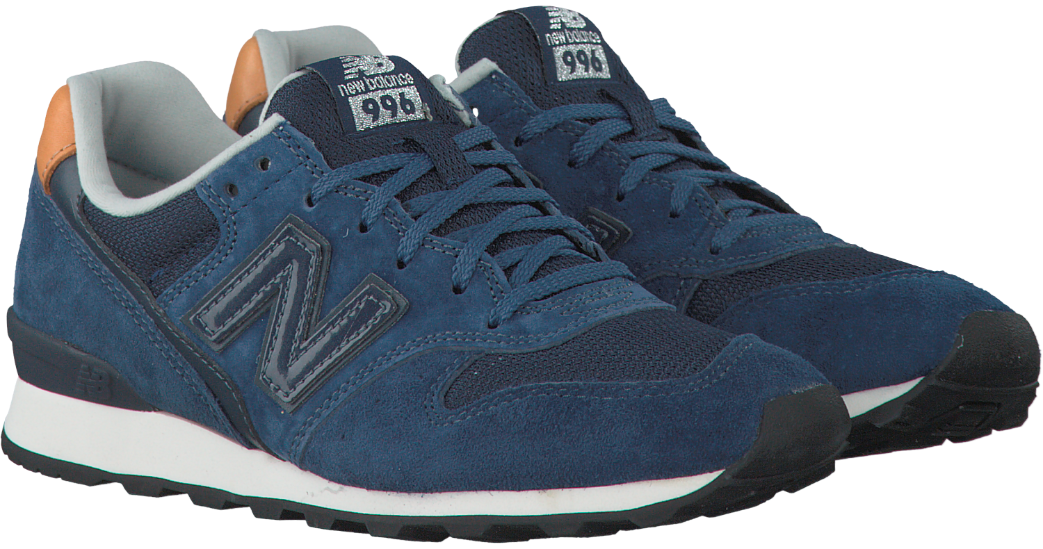 new balance sneakers dames 996