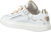 Witte HIP Sneakers H1035  - small