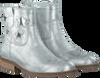 Zilveren HIP Lange laarzen H1856  - small