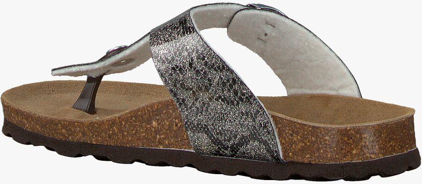 Zwarte KIPLING Slippers NAIROBI 3  - larger