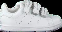Witte ADIDAS Lage sneakers STAN SMITH CF I  - medium