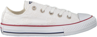 Witte CONVERSE Sneakers CTAS OX  - medium