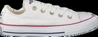 Witte CONVERSE Sneakers CTAS OX  - medium