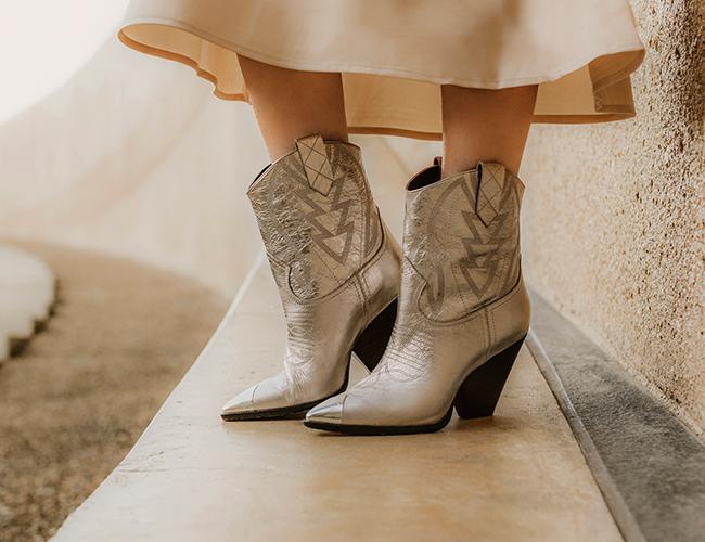Nieuw De 4 schoenentrends van lente/zomer 2020 voor dames | Omoda SX-66
