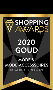 Shopping award winnaar categorie schoenen