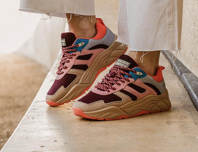 De 4 schoenentrends van lentezomer 2020 voor dames | Omoda