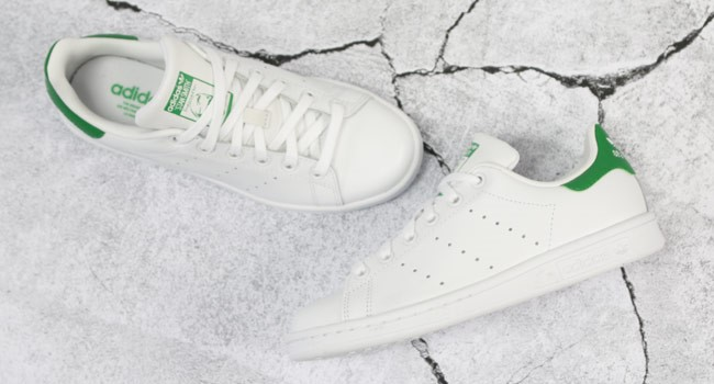 omoda adidas stan smith dames