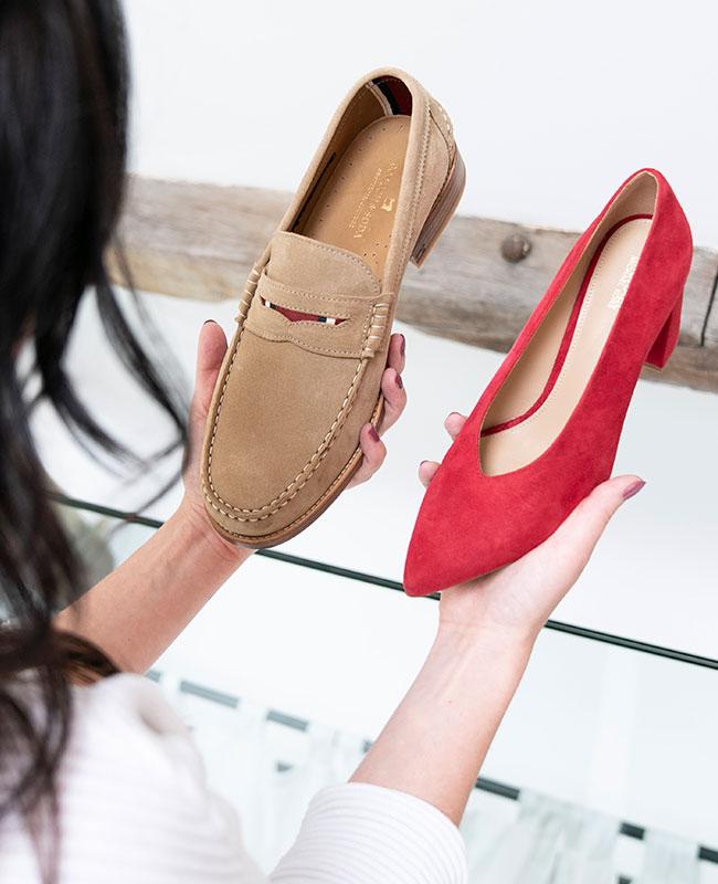 8d4a620be7b De perfecte schoenen voor een bruiloft - Omoda.nl