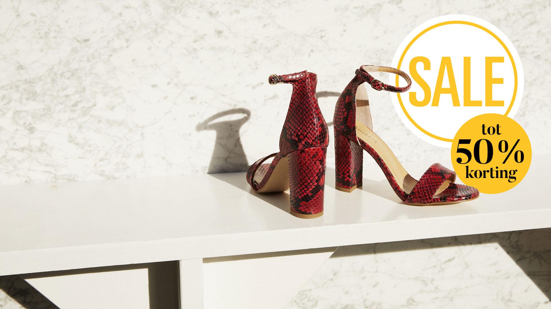 ddca4c14ef527f Schoenen, tassen en accessoires online bestellen - Omoda.nl
