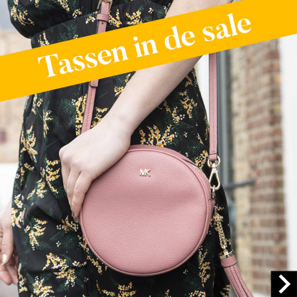 Tassen in de sale