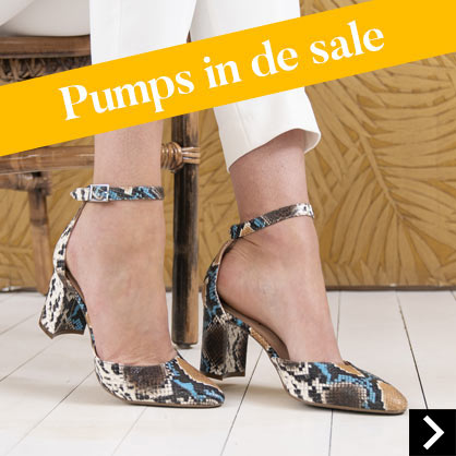 Pumps in de sale