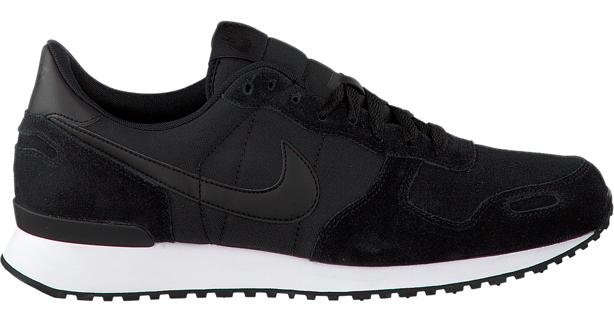 Zwarte NIKE Sneakers AIR VRTX LTR MEN Omoda