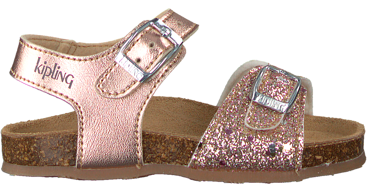 Roze KIPLING Sandalen NAMINA 2 Omoda