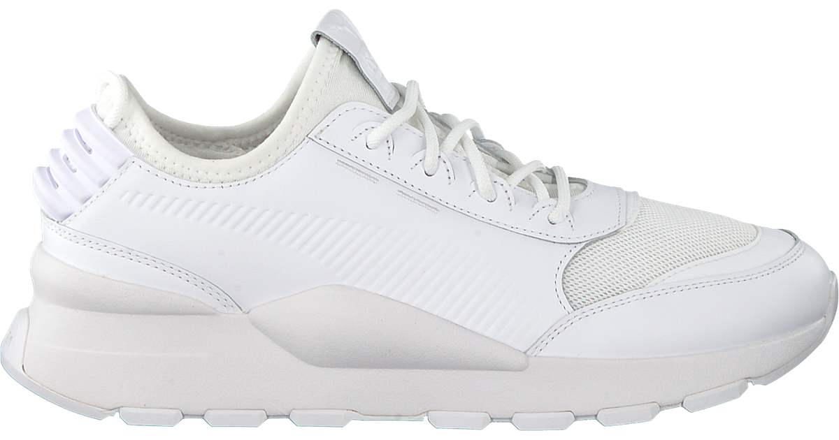 Witte PUMA Sneakers RS-0 SOUND HEREN - Omoda